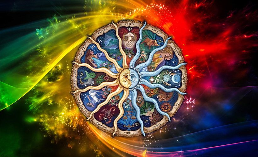 Юмор и знаки Зодиака