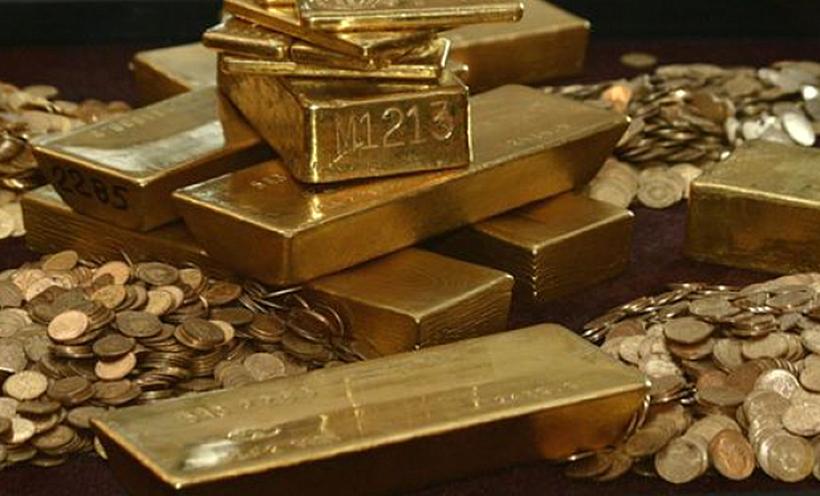 Тайна пропавшего золота