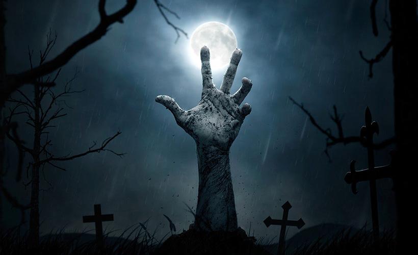 Тайна анастаза: воскрешение из мертвых