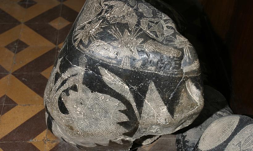 Камни Ики: астрономия древних