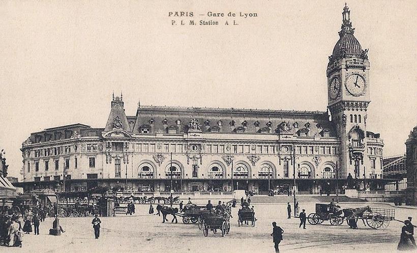 Парижский сбой: что случилось со временем в 1902 году?