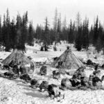 Загадка пропавшего поселения эскимосов н ...