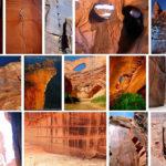 Остатки древних цивилизаций: шлифованные ...
