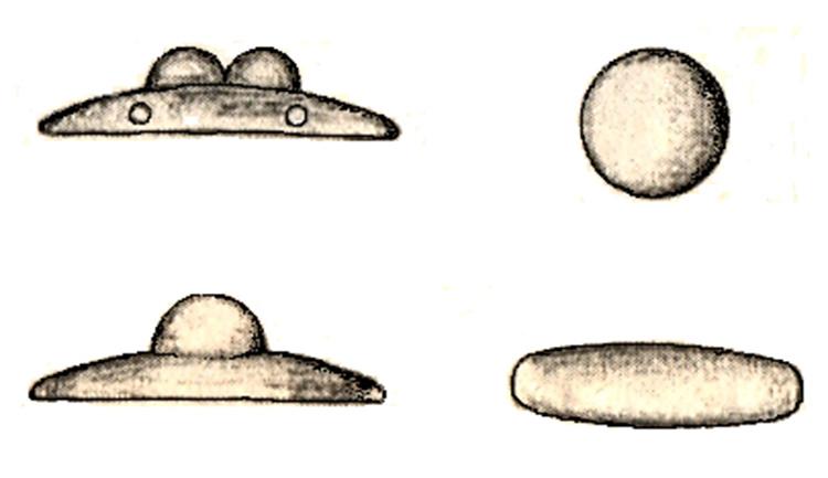 Расы гуманоидов внеземных цивилизаций (часть 5)