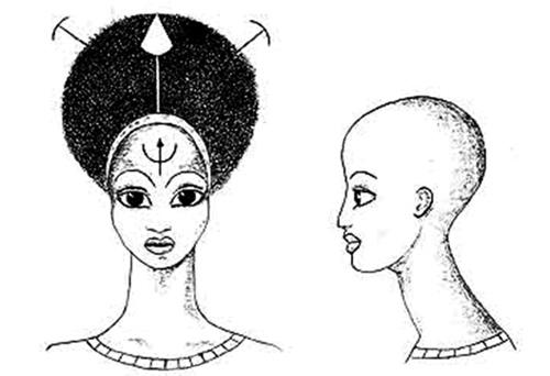 Расы гуманоидов внеземных цивилизаций (часть 6)