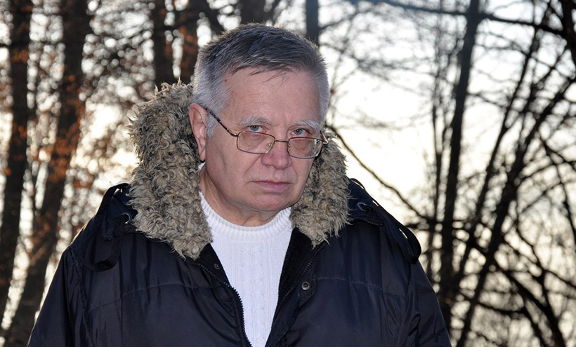 Виктор Николаевич Котляров