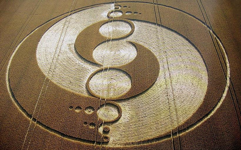 Расшифровка космических знаков (часть 11)