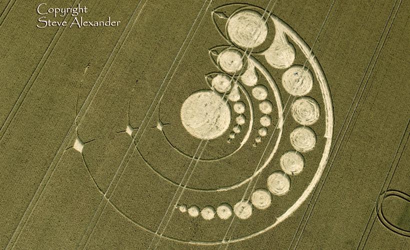 Расшифровка космических знаков (часть 10)