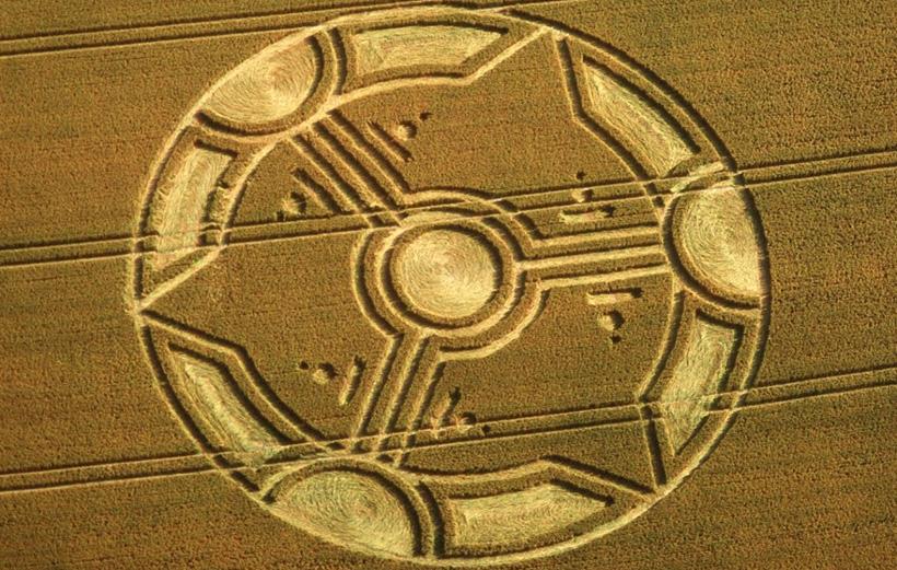 Расшифровка космических знаков (часть 8)