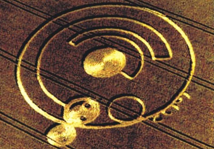 Расшифровка космических знаков (часть 12)