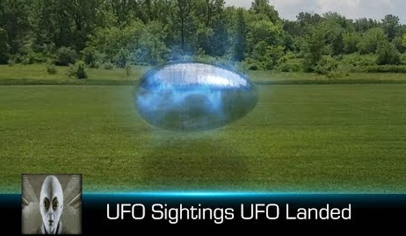 Типы НЛО по происхождению