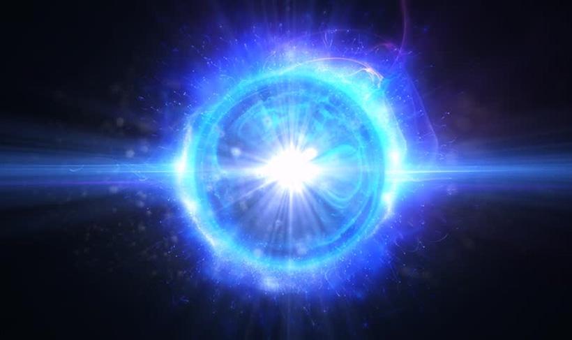 Свет — универсальная энергия космоса