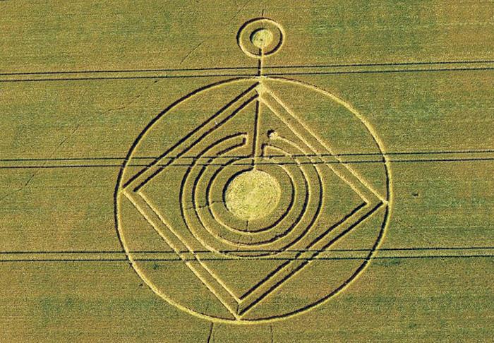 Расшифровка космических знаков (часть 5)