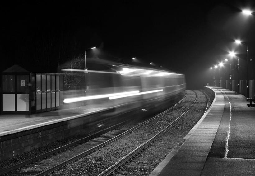 Призраки московского метро