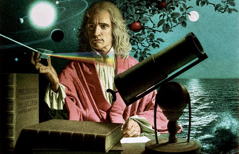 Пророчества Ньютона