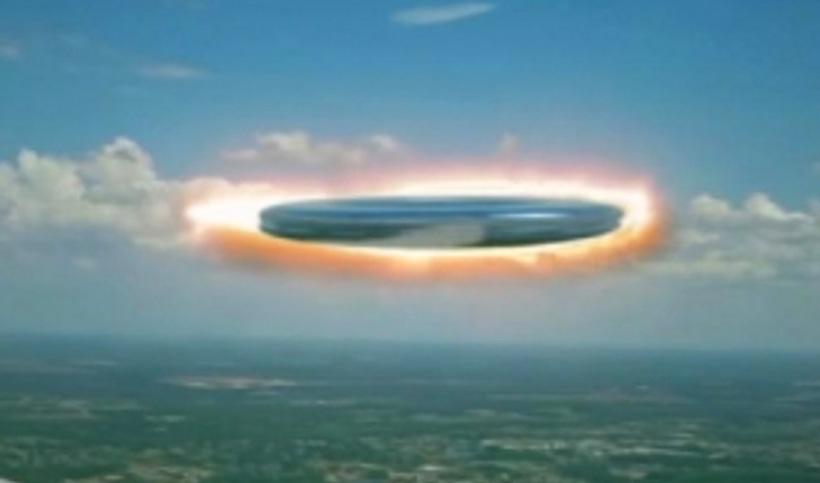 Способы перемещения космических кораблей внеземных цивилизаций