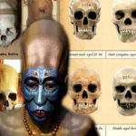 Паракасцы, жившие 3 000 лет назад в Перу ...