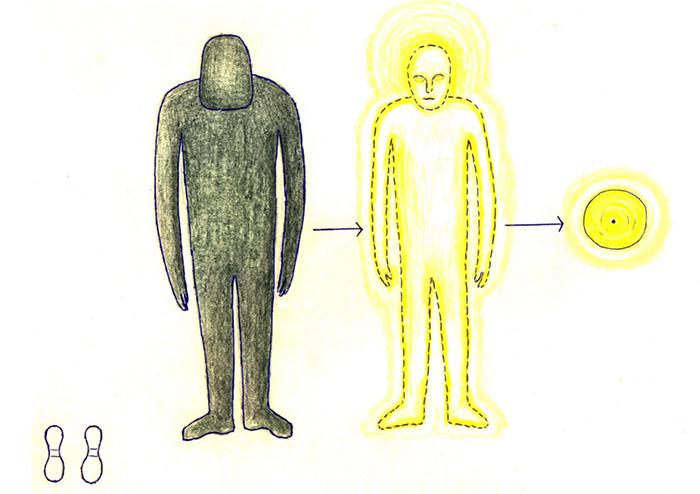 Расы гуманоидов внеземных цивилизаций (часть 7)
