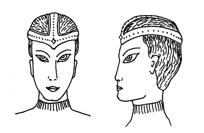 Расы гуманоидов внеземных цивилизаций (часть 2)