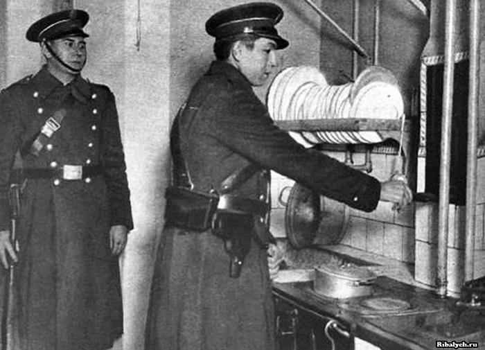 Как полиция ловила домового в Сарагосе