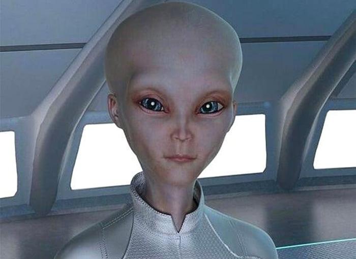 Расы гуманоидов внеземных цивилизаций (часть 9)