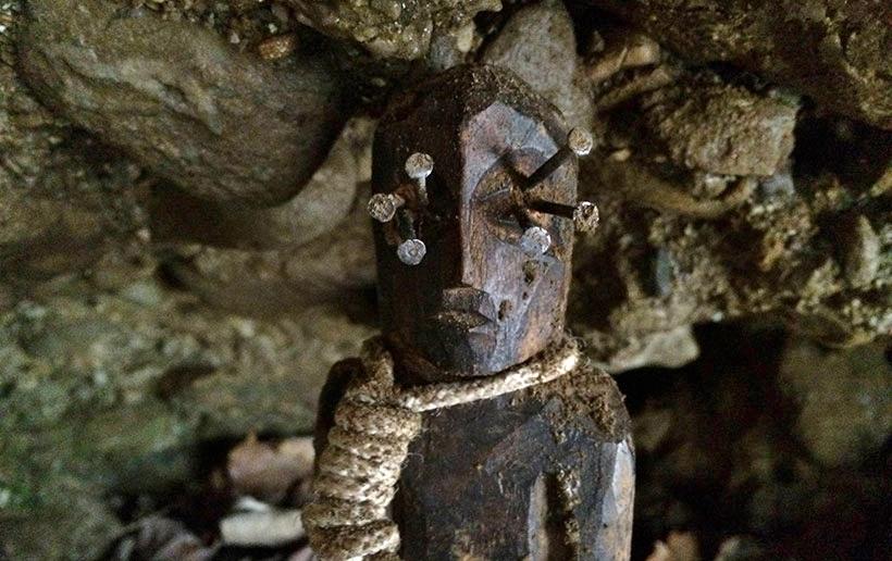 Оккультная статуэтка сожгла 3D-принтер