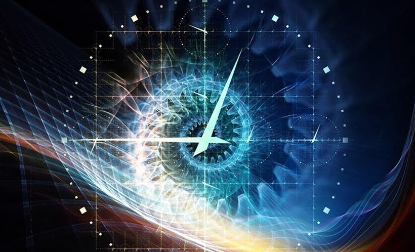 Причуды пространства-времени